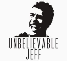 Unbelievable Jeff - Chris Kamara by AndyCarter4