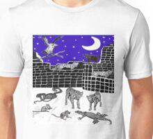 The Jackal's Abode Unisex T-Shirt