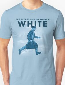 The secret life of Walter White T-Shirt
