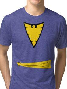 Phoenix Suit Tri-blend T-Shirt