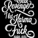 Karma by tombst0ne