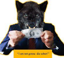 'The Wolf Of Wall Street' Tribute by SebaZeta