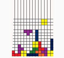 Tetris Unisex T-Shirt