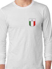 Italia Pocket Long Sleeve T-Shirt