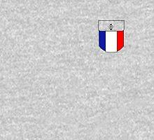 France pocket Unisex T-Shirt
