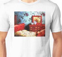 The Room Unisex T-Shirt