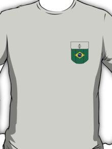 Brasil pocket T-Shirt