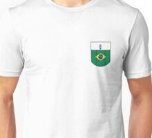 Brasil pocket Unisex T-Shirt