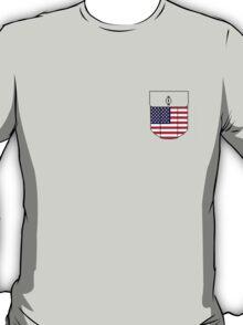 American pocket T-Shirt
