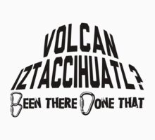 Volcan Iztaccihuatl Mountain Climbing by Location Tees