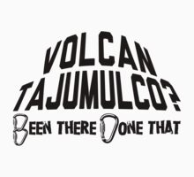 Volcan Tajumulco Mountain Climbing by Location Tees