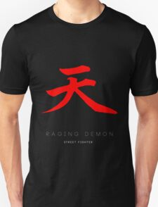 Raging Demon Minima T-Shirt
