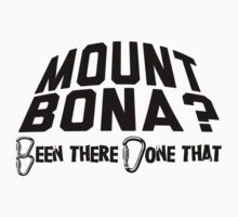 Mount Bona Mountain Climbing by Location Tees