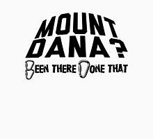 Mount Dana Mountain Climbing Unisex T-Shirt
