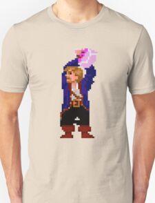 Guybrush and the voodoo (Monkey Island 2) Unisex T-Shirt