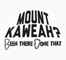 Mount Kaweah Mountain Climbing by Location Tees