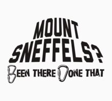 Mount Sneffels Mountain Climbing by Location Tees