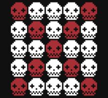 Skullcross by vgjunk