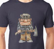 Crazy Grand Papa Unisex T-Shirt