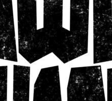 AWKWARD Sticker
