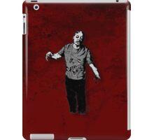 Steve - Zombie iPad Case/Skin
