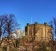 Durham Castle Keep by Tom Gomez