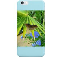 butterfly phone case iPhone Case/Skin