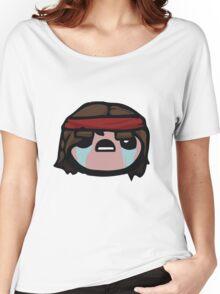 Samson Women's Relaxed Fit T-Shirt