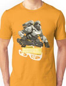 The Essence Unisex T-Shirt