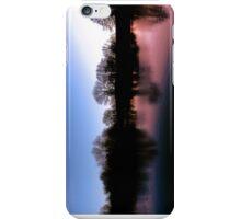 Violet Dusk iPhone Case/Skin