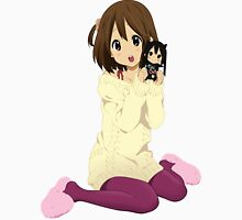 Yui from K-ON Unisex T-Shirt