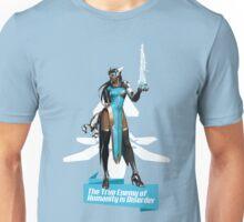 Disorder Unisex T-Shirt