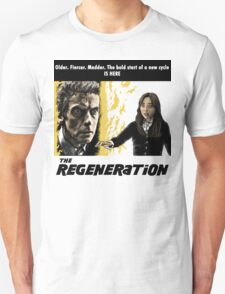 The Regeneration Unisex T-Shirt