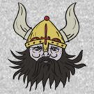 Viking Beard by Alsvisions