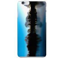 Blue Dusk iPhone Case/Skin