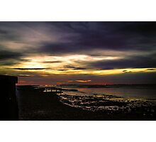 Seasalter Photographic Print