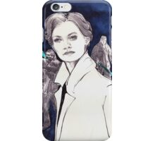 A Detective iPhone Case/Skin