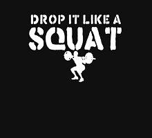 Drop It Like A Squat Women's Tank Top