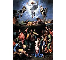 Transfiguration  Photographic Print