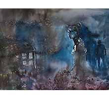 The Time of the Doctor #2 Photographic Print