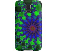spiraling consciousness, expanding always Samsung Galaxy Case/Skin