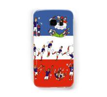 World Cup FRANCE 2014 Samsung Galaxy Case/Skin