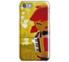 Momiji Doll - Accordion iPhone Case/Skin