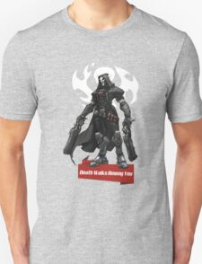 Death Walks Among You T-Shirt