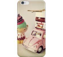 Momiji Doll - Nutella iPhone Case/Skin