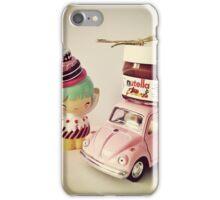 Momiji Doll - Nutella iPhone Case/Skin