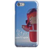 Momiji Doll - Pilot 2 iPhone Case/Skin