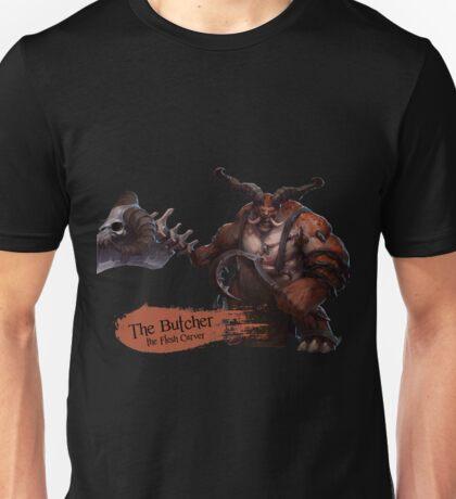 The Flesh Carver Unisex T-Shirt