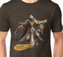 Savior of the Templar Unisex T-Shirt