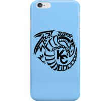 Kaiba Corporation - Blue Eyes White Dragon Edition iPhone Case/Skin